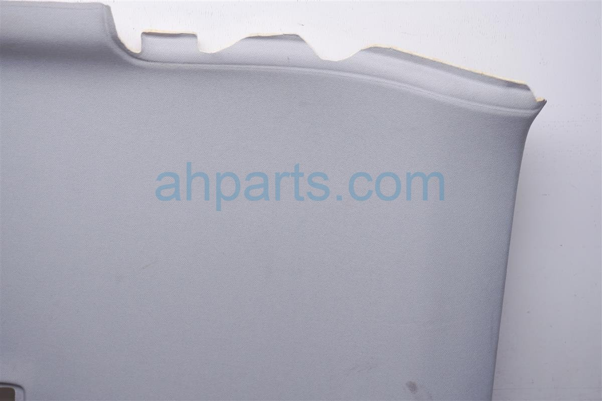 2006 Acura RSX Headliner / Roof Lining   Gray 83200 S6M A02ZB Replacement
