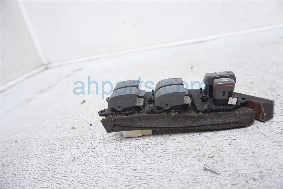 1999 Lexus Gs 400 Power / Master Window Control Switch 84040 30190 C0 Replacement