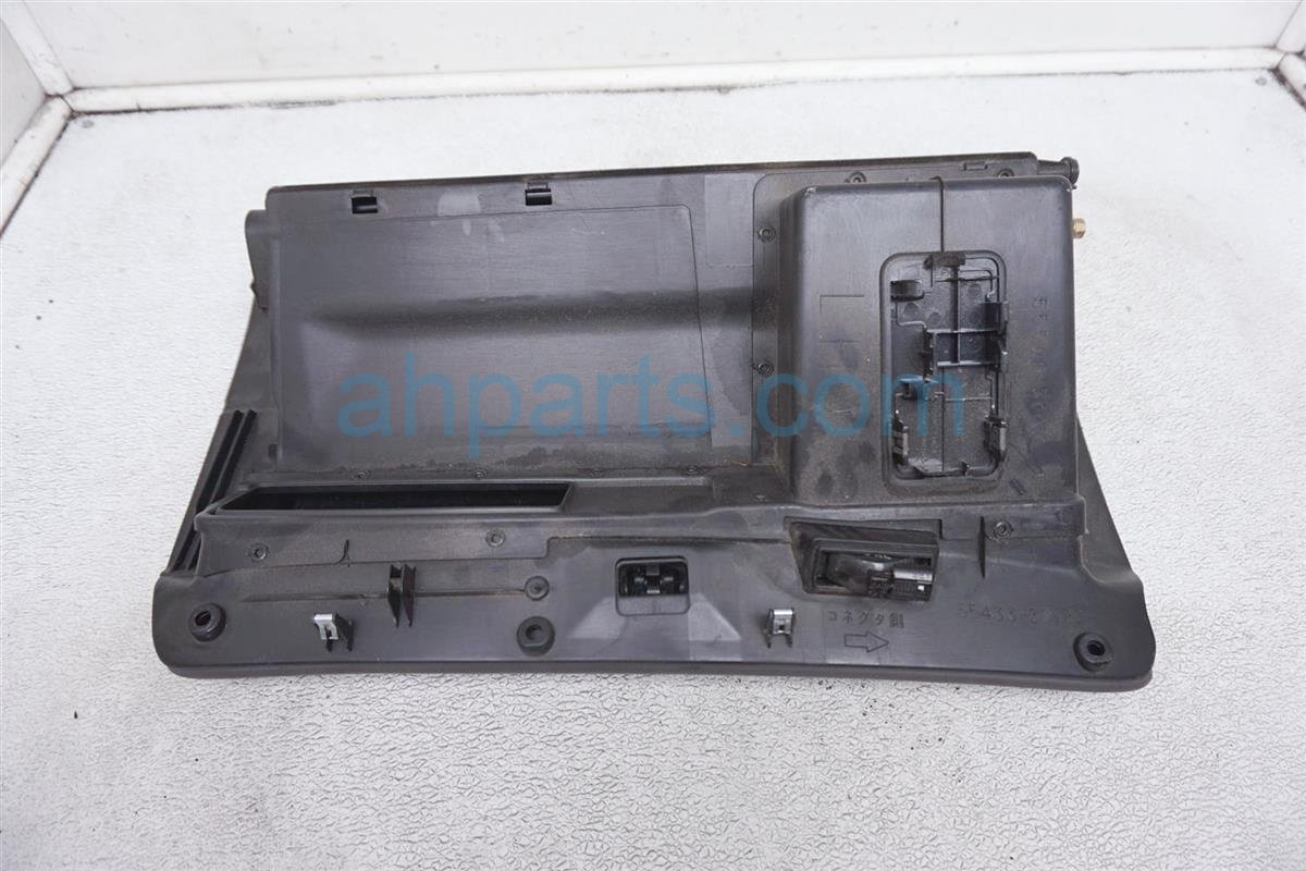 1999 Lexus Gs 400 Glove Compartment Box Gray 55501 30160 A0 Replacement