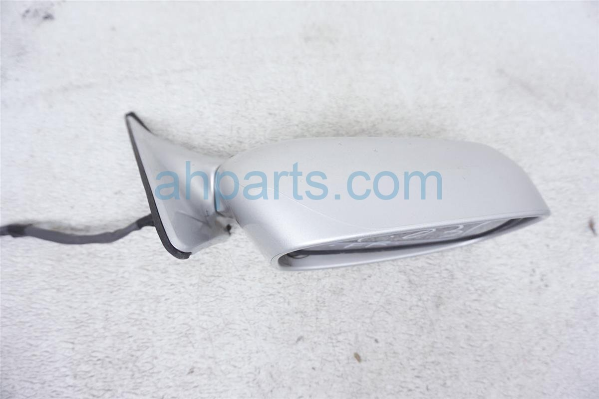 1999 Lexus Gs 400 Rightside Rear View Mirror Silver 87910 3A140 A0 Replacement