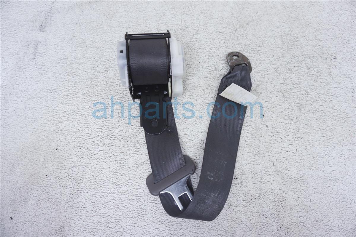 1999 Lexus Gs 400 Rear Driver Seat Belt Gray 73360 30360 B0 Replacement