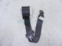 $30 Lexus REAR LH SEAT BELT GRAY