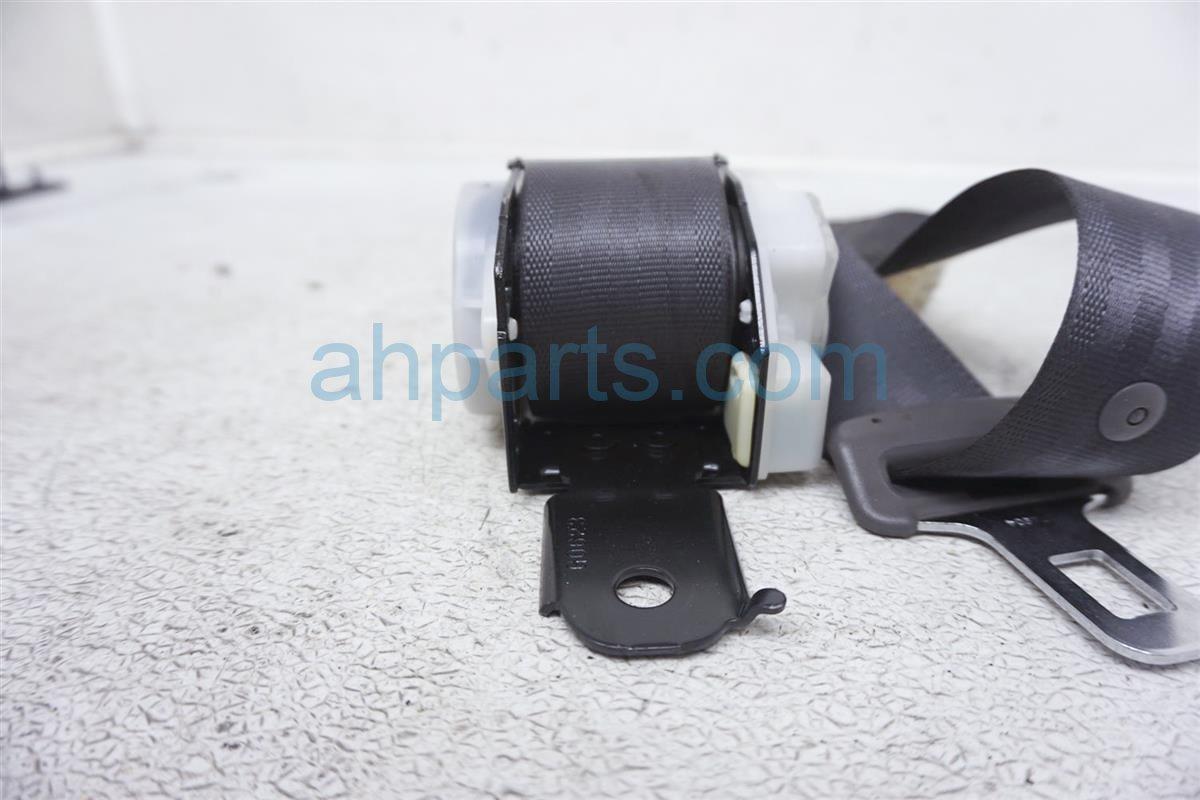 1999 Lexus Gs 400 Rear Mid Seat Belt Gray 73350 30230 B0 Replacement