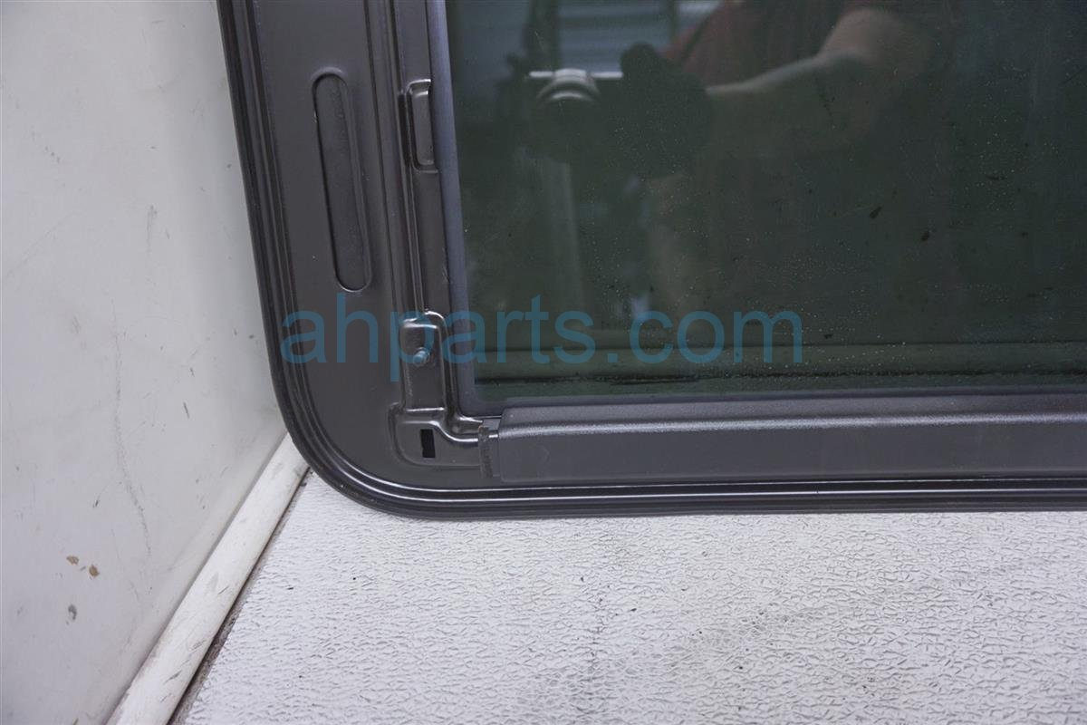 1999 Lexus Gs 400 Sunroof / Sun Roof Glass Window 63201 30101 Replacement