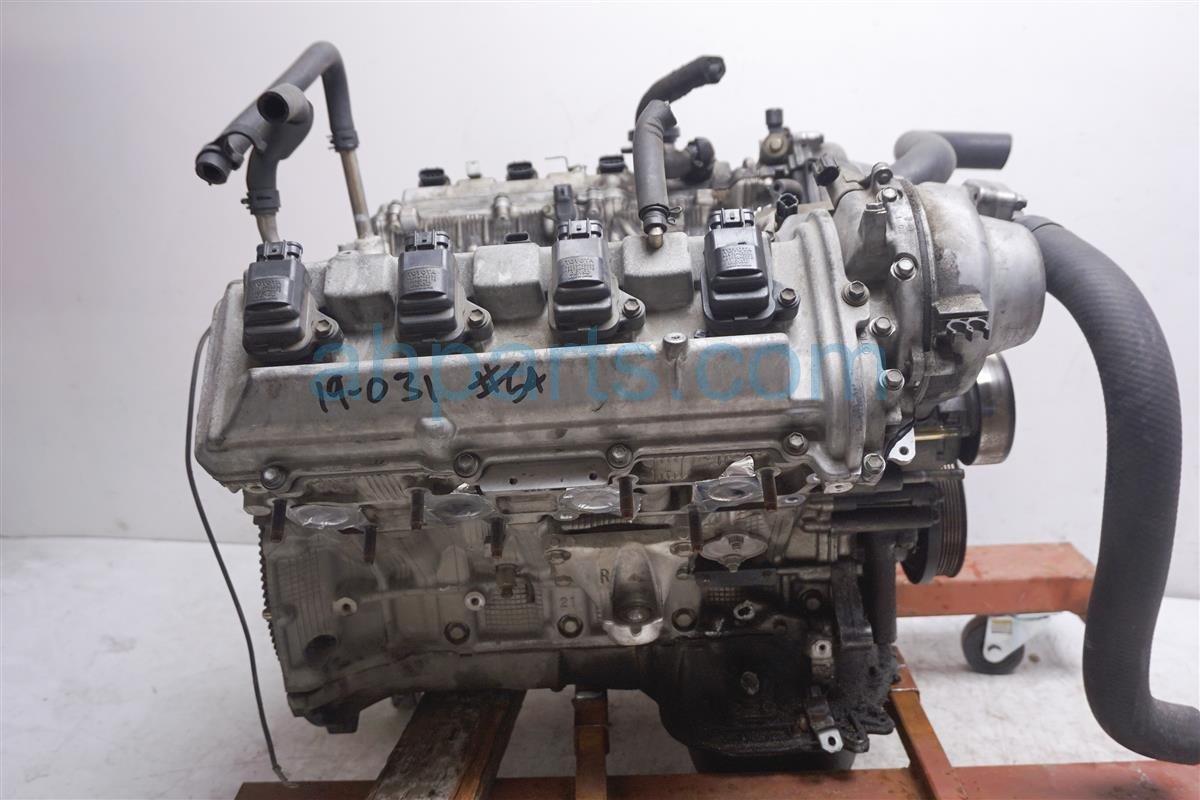 1999 Lexus Gs 400 Motor / Engine  miles=230k Replacement