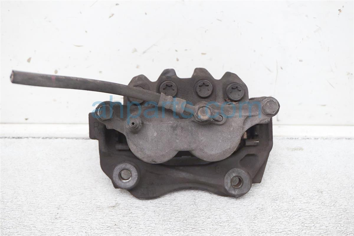 1999 Lexus Gs 400 Front Passenger Brake Caliper   47721 30180 Replacement