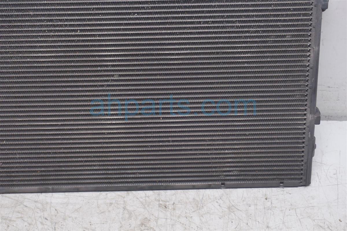 1999 Lexus Gs 400 Ac Condenser 88460 30790 Replacement