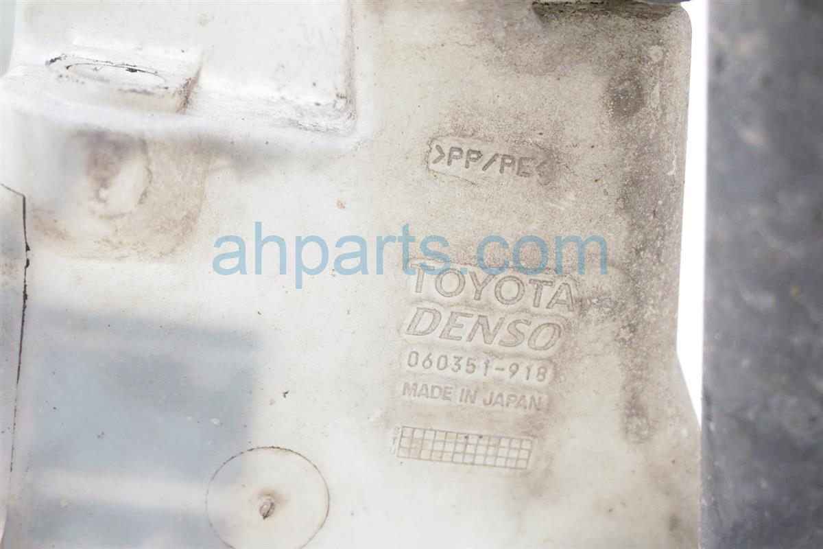 1999 Lexus Gs 400 Washer Reservoir Tank 85315 30290 Replacement