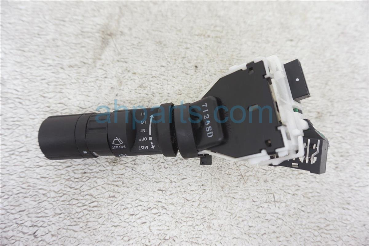 2007 Nissan Sentra Combo Windshield Wiper Column Switch 25260 ZM02E Replacement