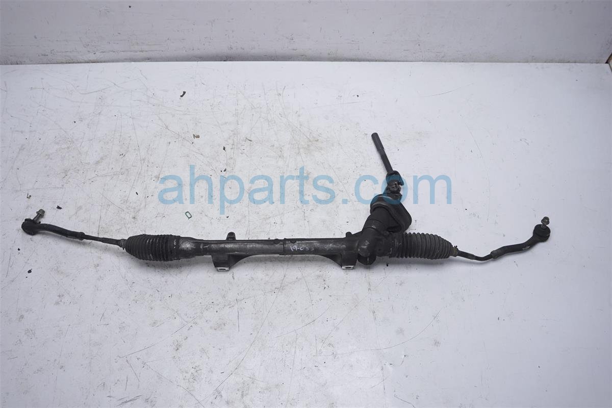 2007 Nissan Sentra Gear Box Power Steering Rack And Pinion 48001 9AF0A Replacement
