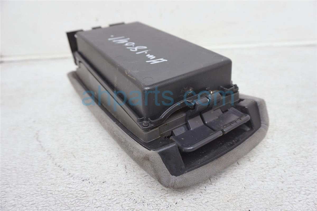 2007 Nissan Altima Center Console Arm Rest   Frost 96920 JA30C Replacement