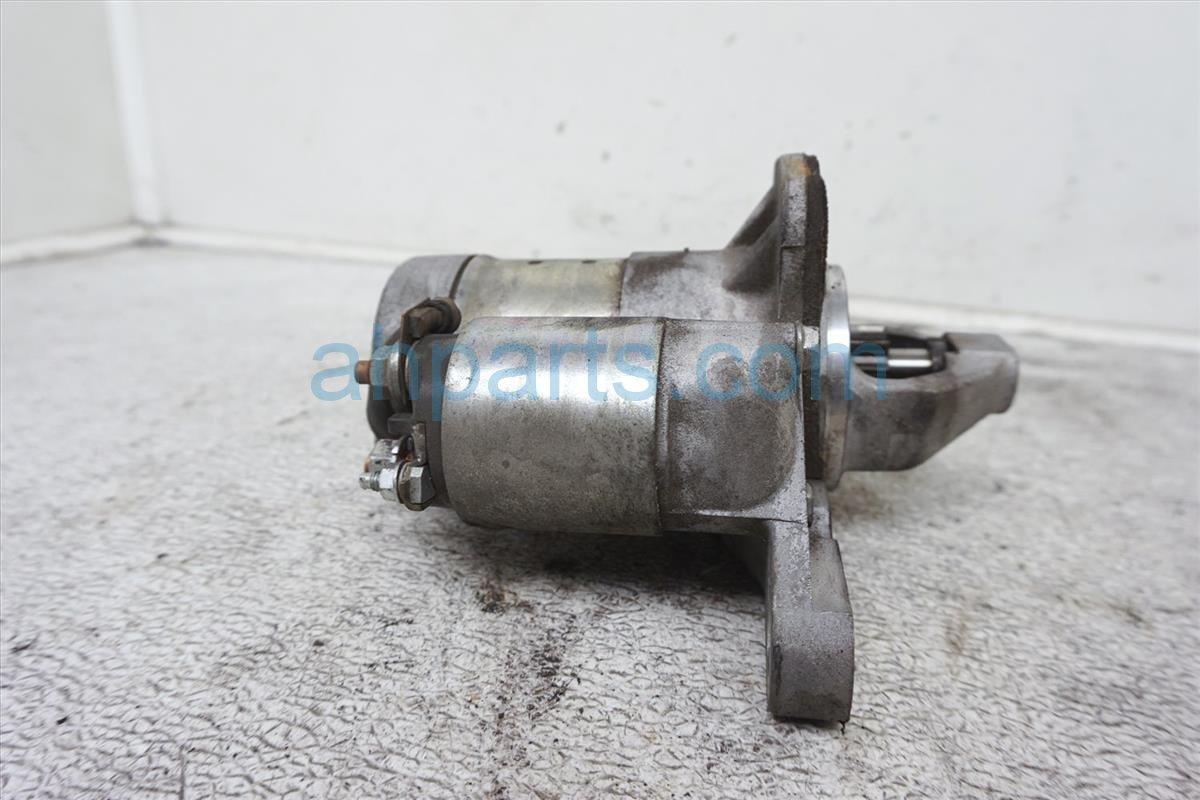 2007 Nissan Sentra Starter Motor 23300 EN20A Replacement