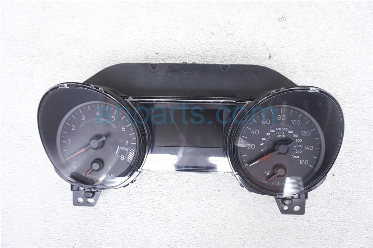 2018 Ford Mustang Instrument Gauge Cluster Speedometer Assy JR3Z 10849 SB Replacement