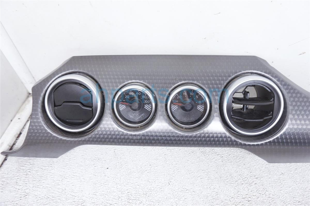 2018 Ford Mustang Dashboard Gauge Cluster Assy JR3Z 10849 AA Replacement
