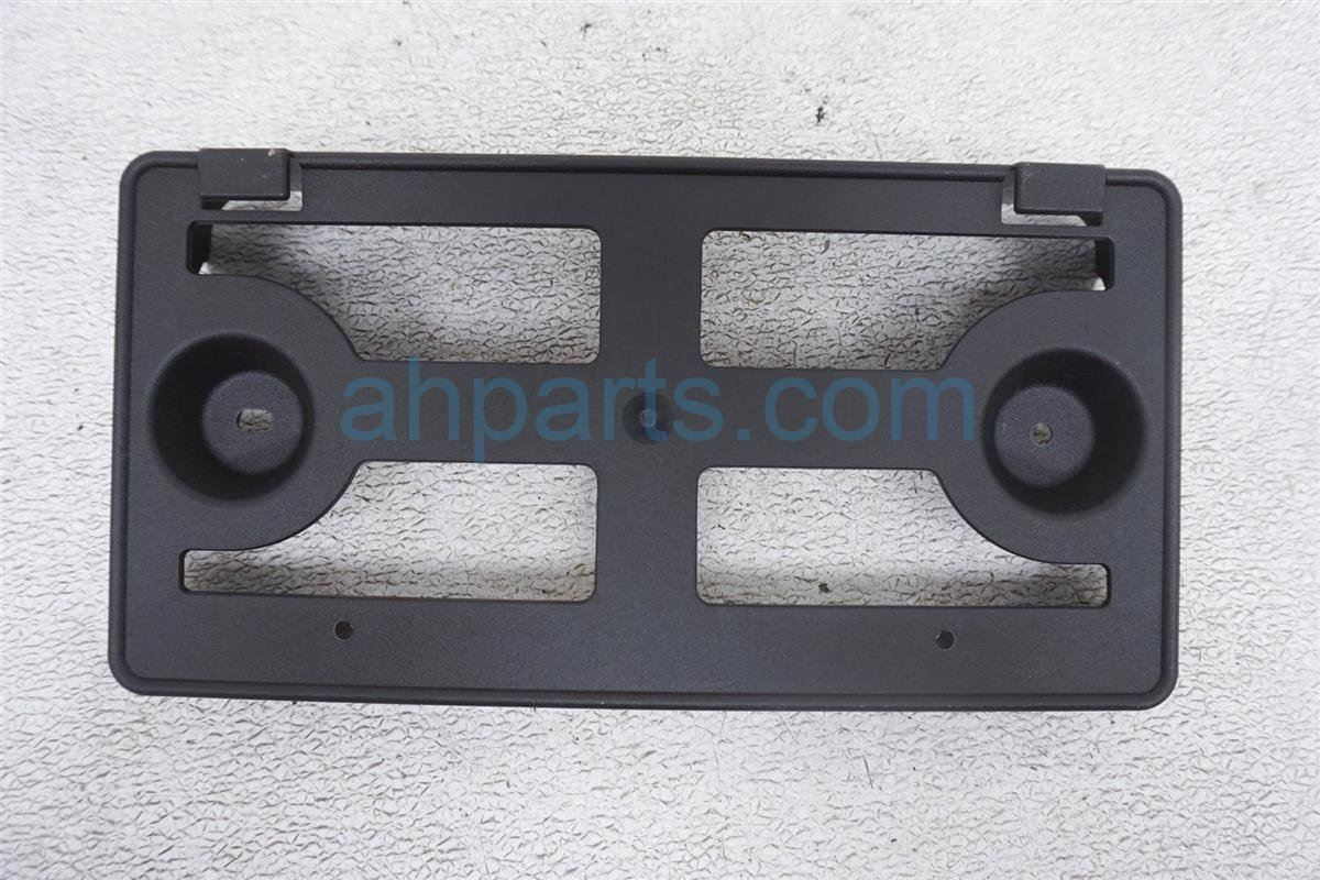 2018 Ford Mustang License Plate Bracket JR3Z 17A385 AA Replacement