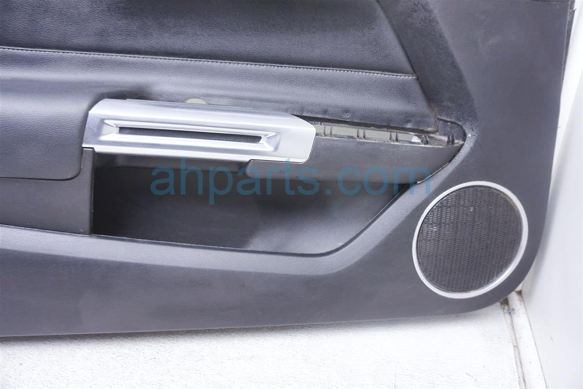 2018 Ford Mustang Trim / Liner Front Driver Door Panel FR3Z 6323943 JE Replacement