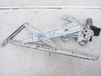 $55 Toyota FR/RH WINDOW REGULATOR & MOTOR