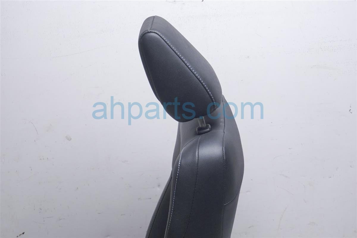 2014 Toyota Corolla Front Driver Seat Black Two Tone 71074 0ZA30 E4 Replacement