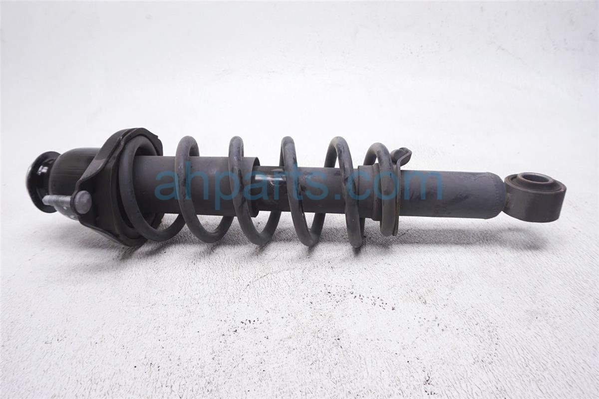 2014 Toyota Corolla Rear Driver Strut Shock + Spring   48530 02B60 Replacement