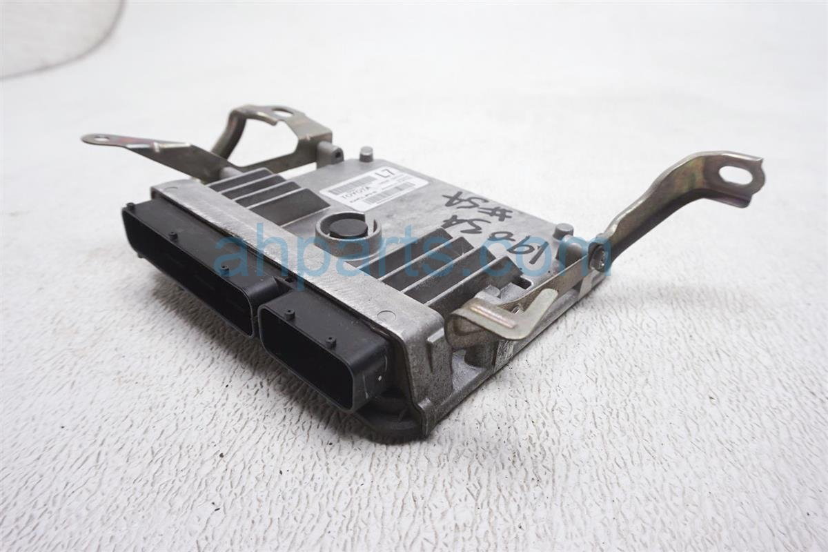 2014 Toyota Corolla Ecu Control Module / Engine Computer   At 89661 0ZB54 Replacement