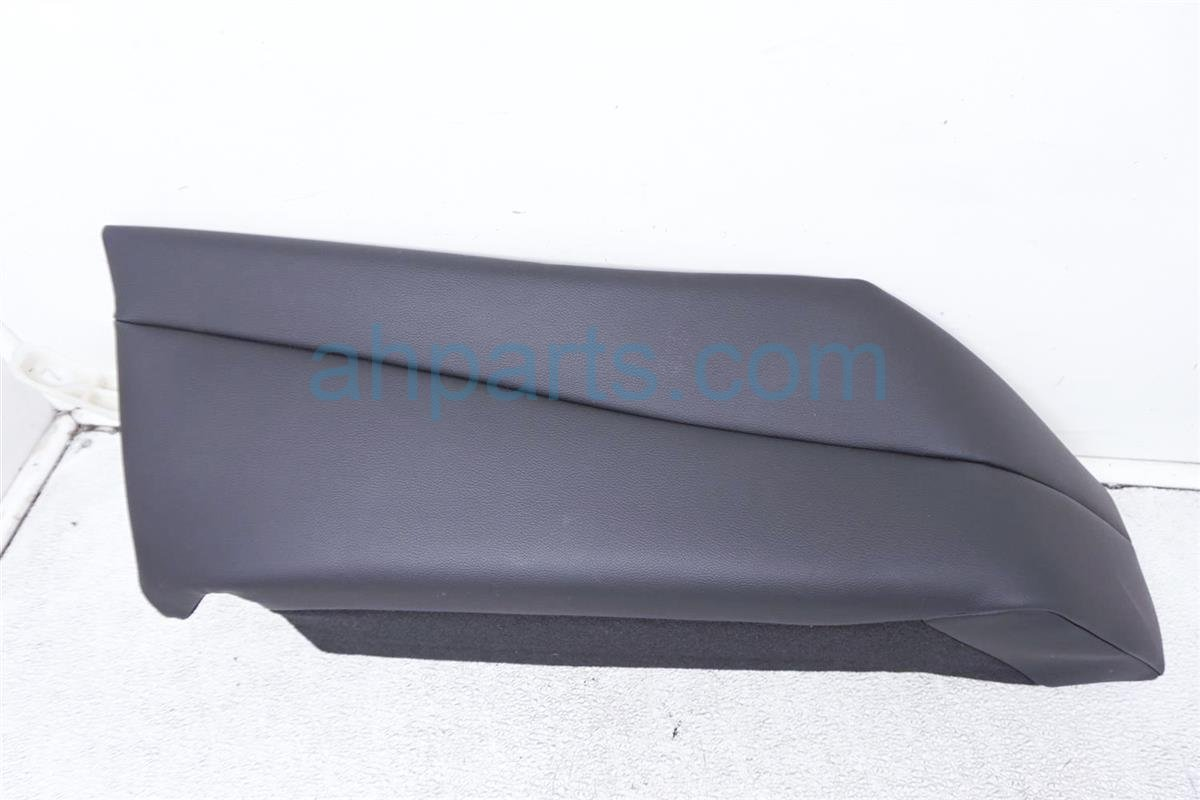 2018 Honda Accord Back (2nd Row) Rear Passenger Seat Side Cushion   Black 82150 TVC L01ZA Replacement
