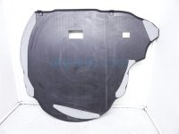 Nissan SPARE WHEEL COVER