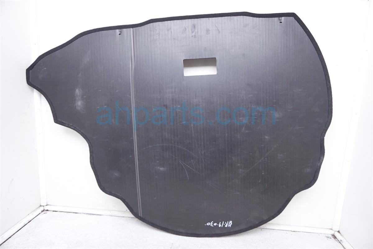 2008 Nissan 350z Spare Wheel Cover 84960 CF000 Replacement