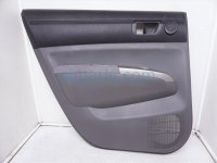 $75 Toyota RR/LH DOOR PANEL (TRIM LINER) GRAY
