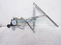 $40 Toyota FR/LH WINDOW REGULATOR & MOTOR