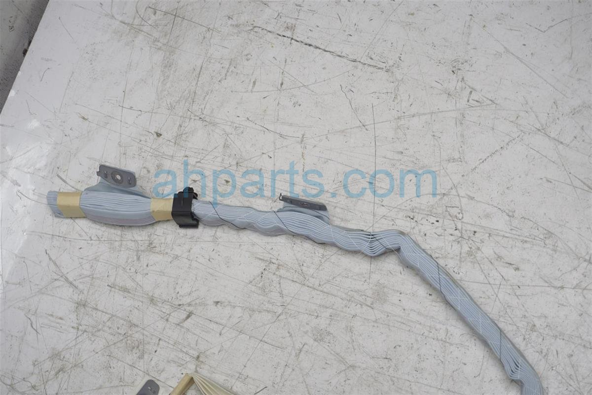 2007 Toyota Prius Driver Roof Curtain Airbag (air Bag) 78875 TGG C80 Replacement