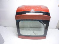 $385 Toyota REAR LIFTGATE DOOR / TRUNK HATCH RED
