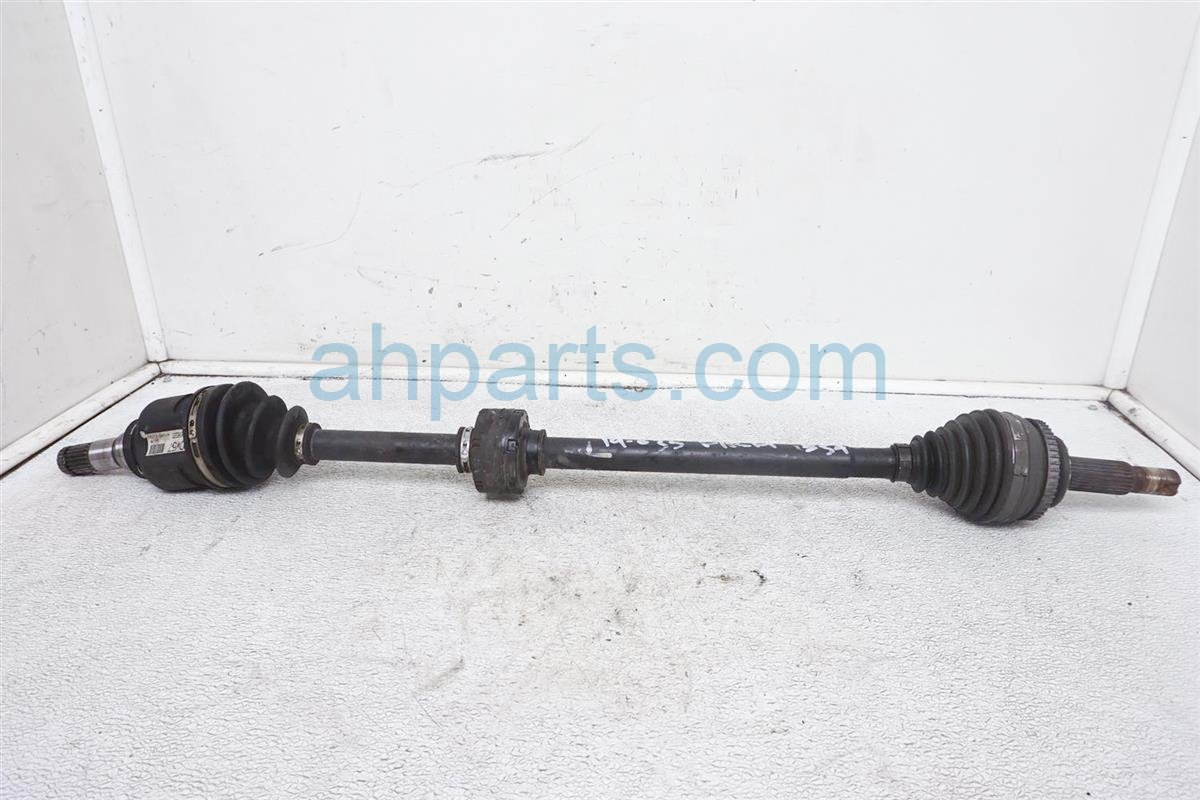 2007 Toyota Prius Passenger Axle Shaft 43410 47020 Replacement