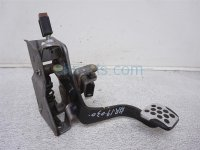 Nissan CLUTCH PEDAL ASSY