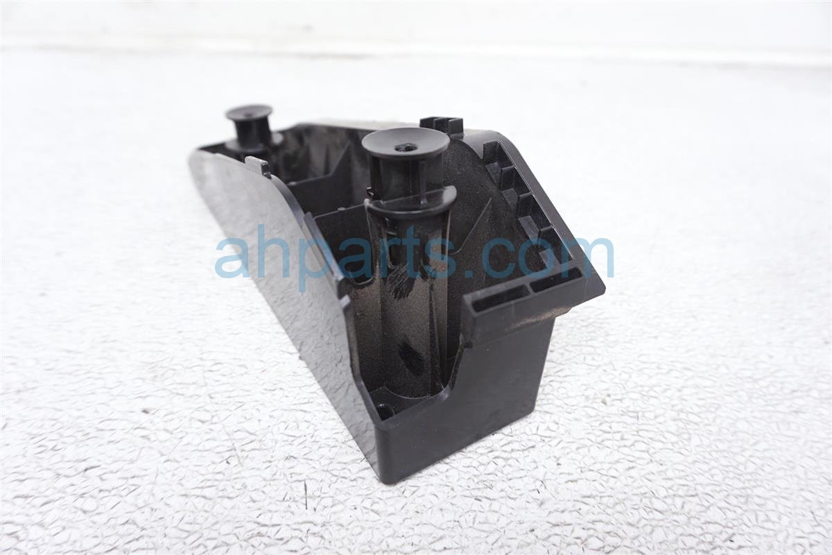 2008 Nissan 350z Driver Foot Rest Pedal 67840 CD01A Replacement