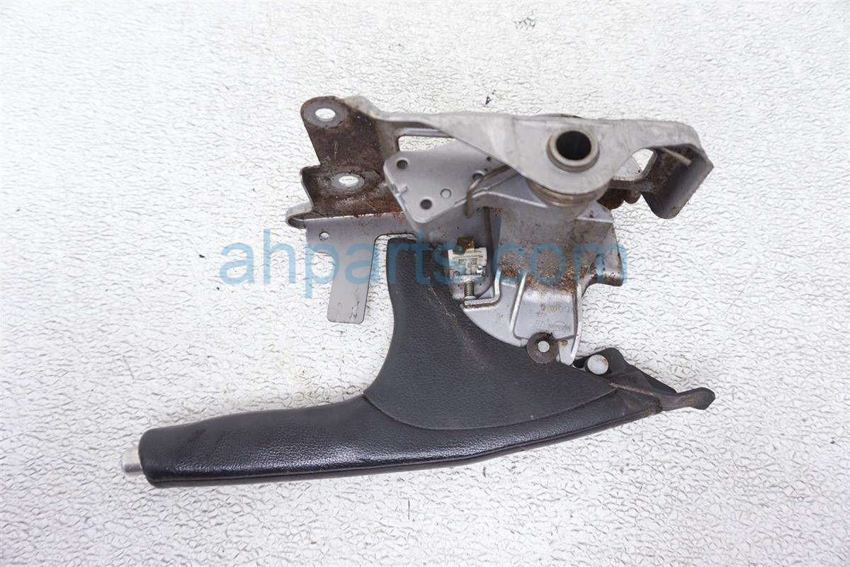 2008 Nissan 350z Parking / Emergency Brake Handle 36010 CD00A Replacement