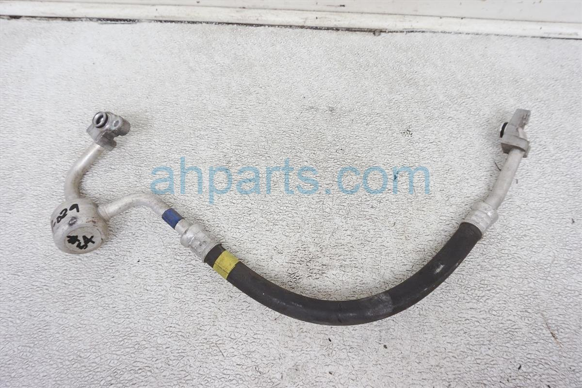 2011 Lexus Is 250 Pipe / Line Ac Suction Hose 88712 53100 Replacement