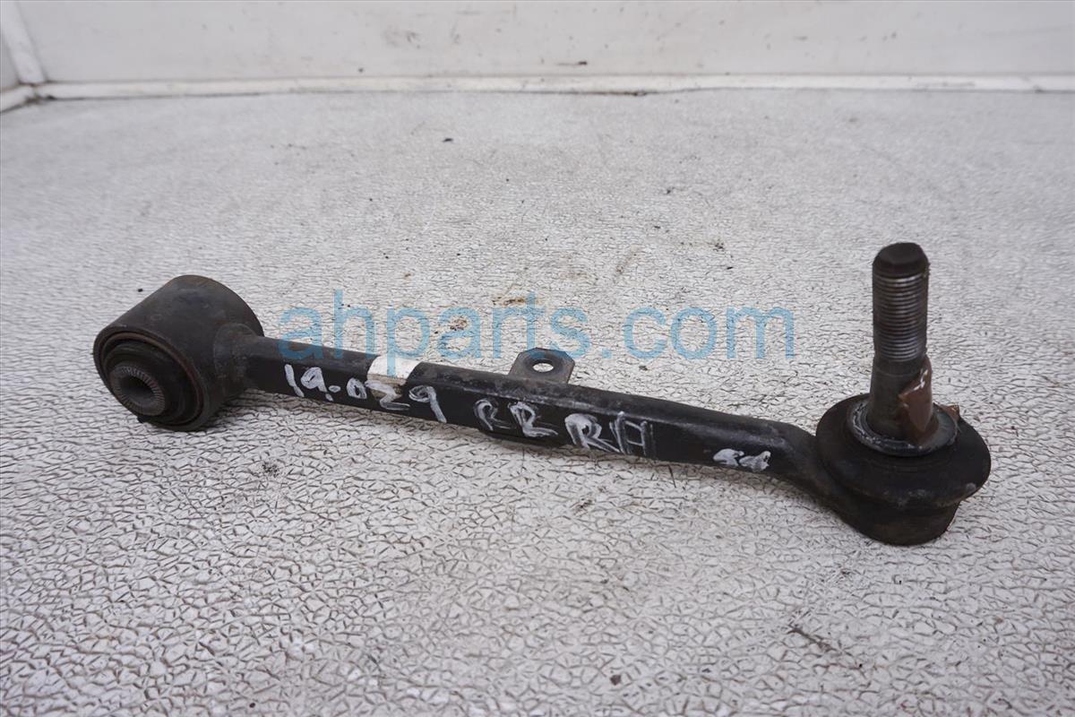 2011 Lexus Is 250 Lower Rear Passenger Intermediate Control Arm 48705 53020 Replacement