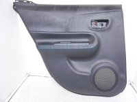 $125 Toyota RR/LH DOOR PANEL BLACK