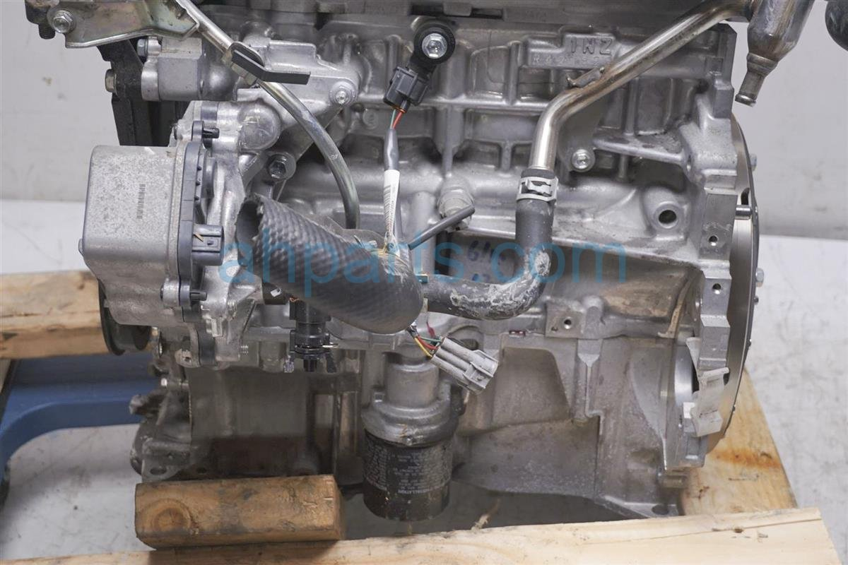 2016 Toyota Prius Motor / Engine  miles= 15,397 19000 21D11 Replacement