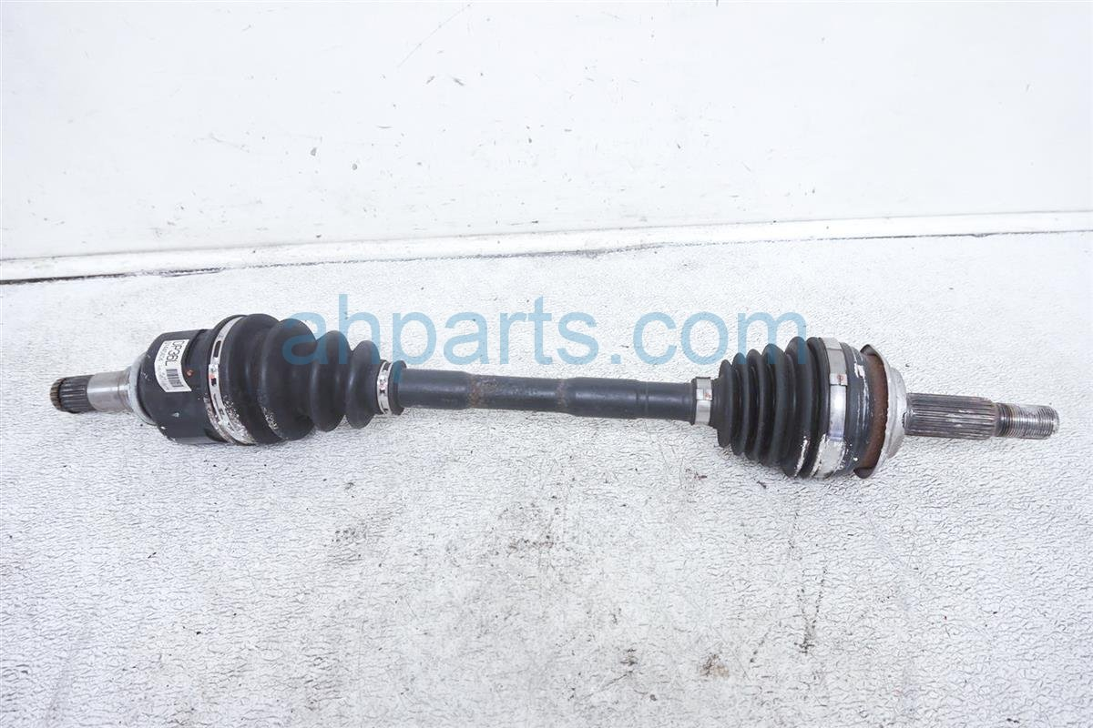 2016 Toyota Prius Front Driver Axle Shaft 43420 52310 Replacement
