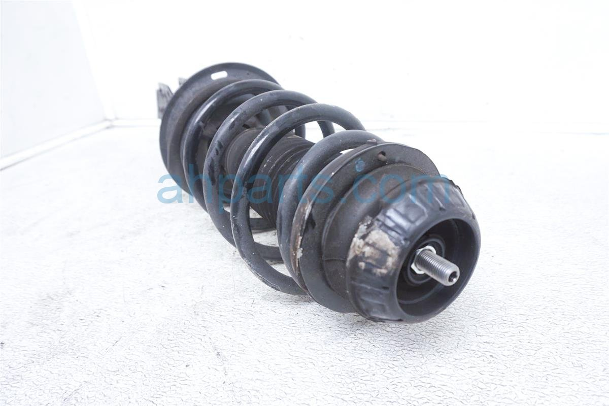 2016 Toyota Prius Front Passenger Strut Shock + Spring   48520 52A80 Replacement