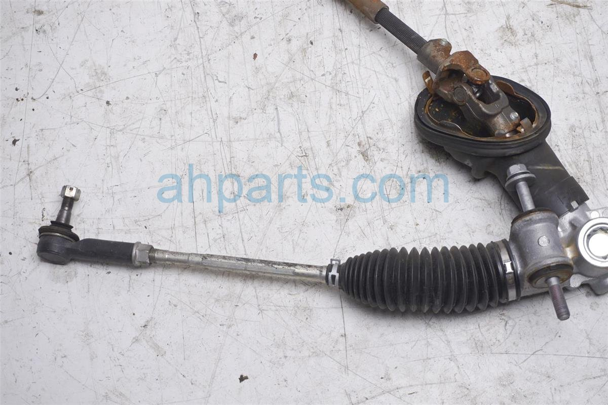 2016 Toyota Prius Gear Box Power Steering Rack And Pinion 45510 52370 Replacement