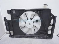 $200 Toyota RADIATOR FAN ASSEMBLY -