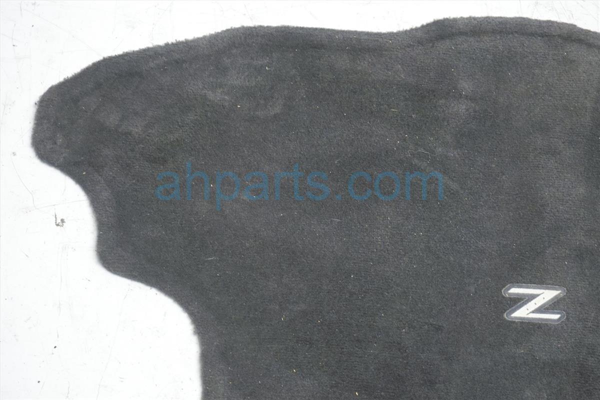2008 Nissan 350z Cargo Floor Carpet Black 84902 CE400 Replacement