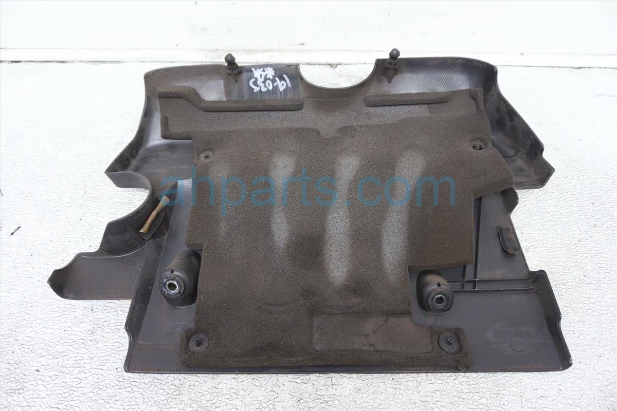 2007 Nissan Sentra Engine Appearance Cover 14041 ET02A Replacement