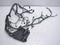 Lexus ENGINE ROOM WIRE HARNESS NO.2
