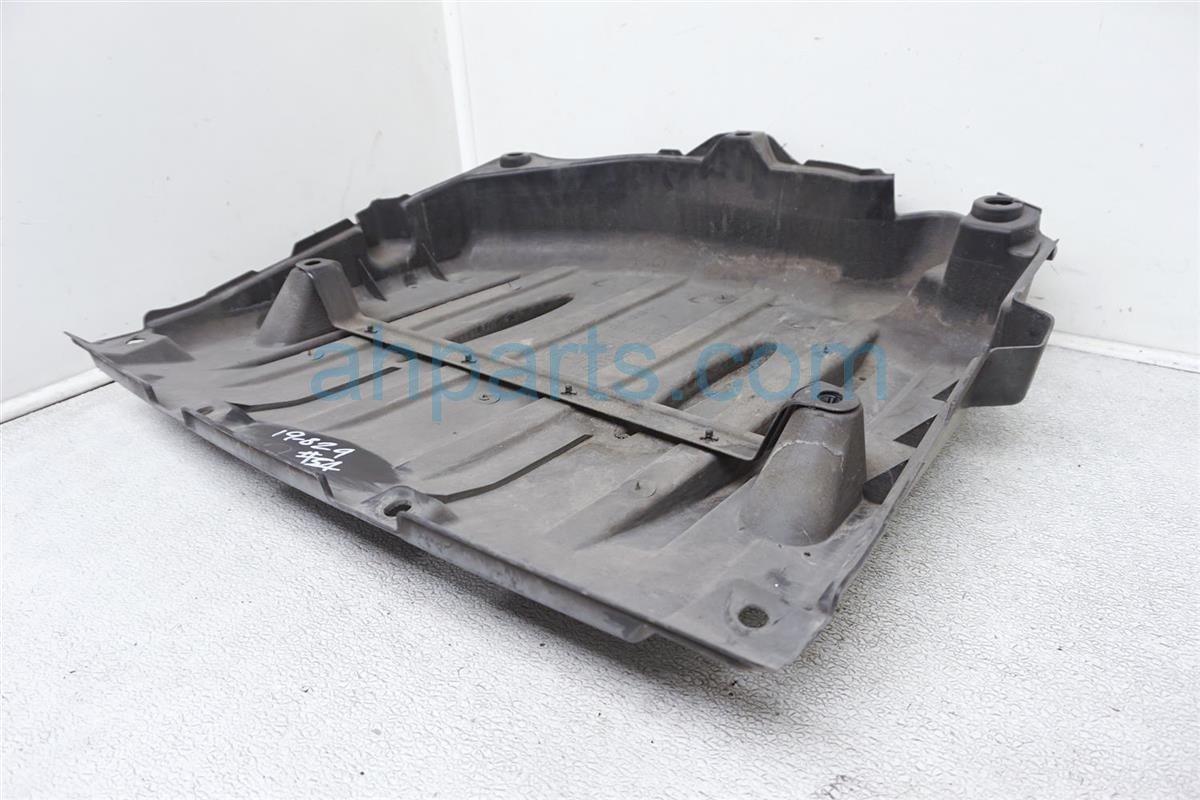 2011 Lexus Is 250 Rear Under Body Cover Splash Shield 58401 53051 Replacement