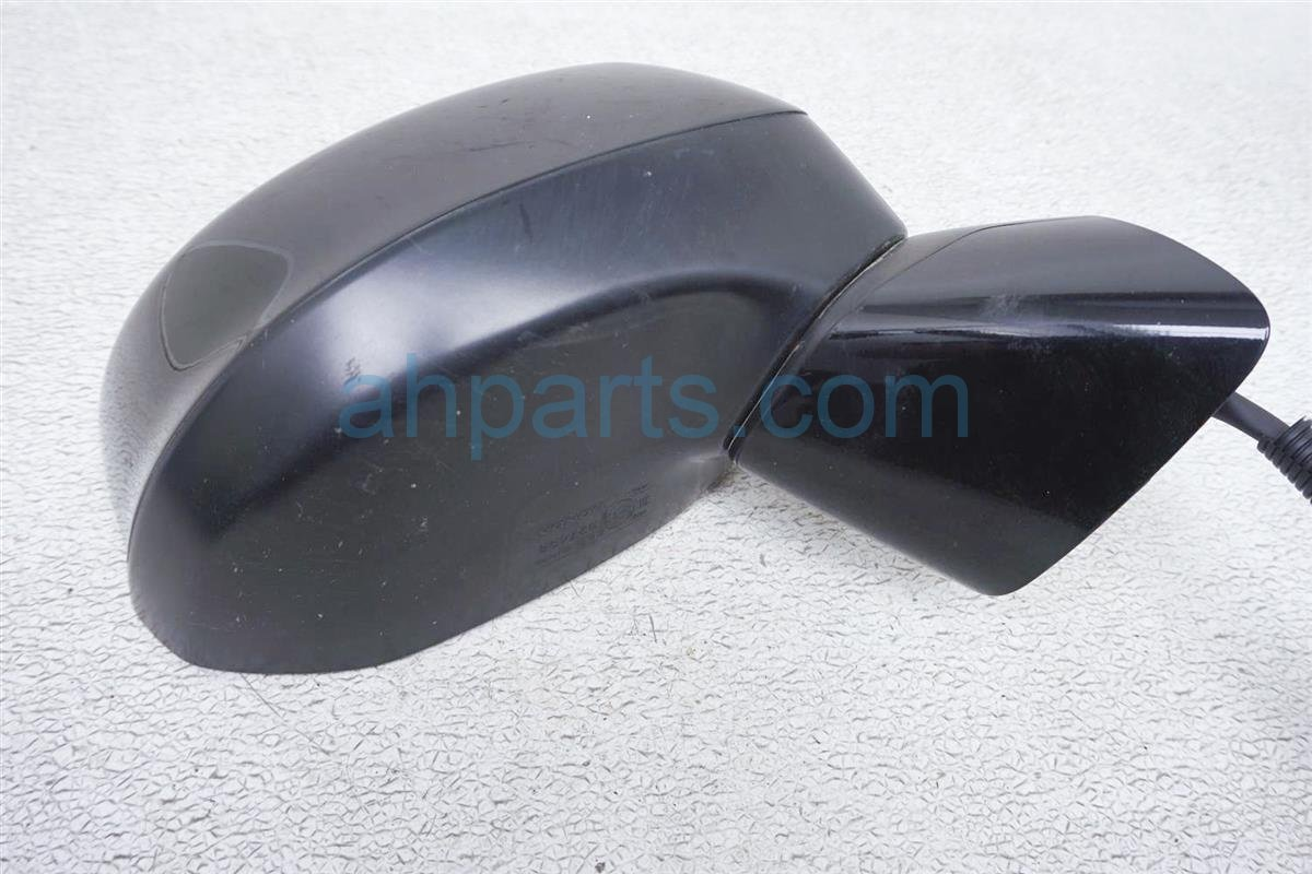 2012 Honda Civic Side Right Rear View Mirror Black 76208 TR0 A01 Replacement