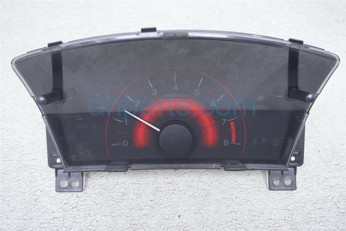 2012 Honda Civic Speedometer / Instrument Gauge Cluster Lower Tachometer 78200 TR7 A113 M1 Replacement