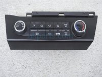$60 Honda HEATER/AC CONTROL(ON DASH)